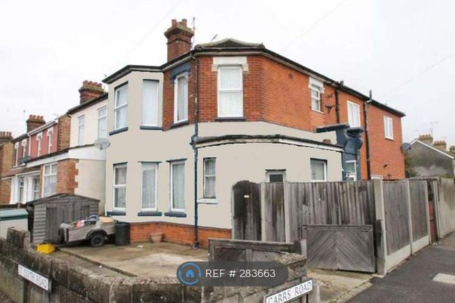 Thumbnail Terraced house to rent in St Osyth Road, Clacton-On-Sea