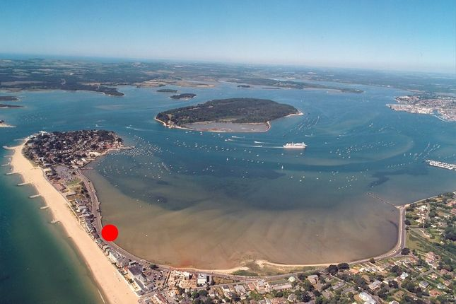 Thumbnail Flat for sale in 65 Banks Road, Poole
