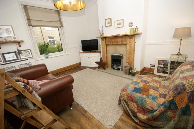 Living Room of Catherine Street, Brighouse HD6