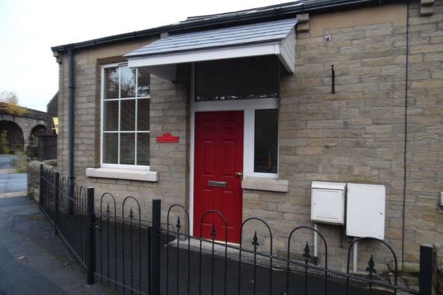 Semi-detached house to rent in Mill Street, Littleborough
