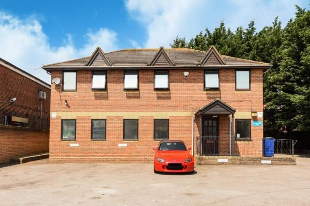 Thumbnail Office for sale in School Road, Tilehurst