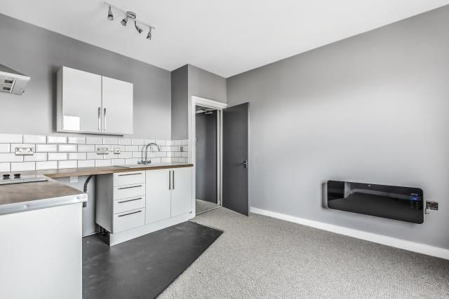 Flat for sale in Temple Street, Llandrindod Wells