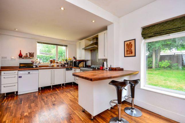 Thumbnail Property for sale in Kidbrooke Park Road, Kidbrooke