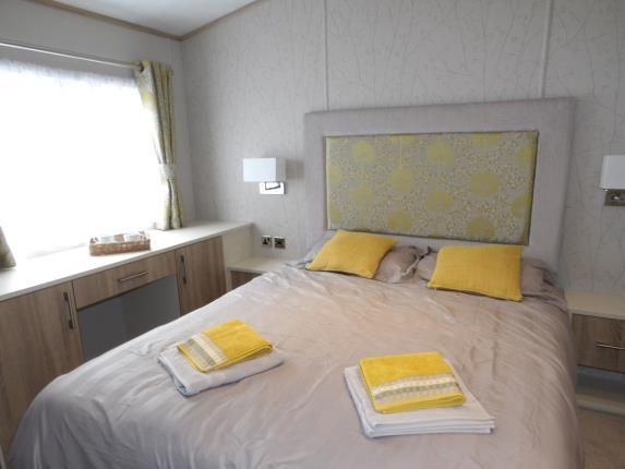 Bedroom of Garsdale Road, Sedburgh, Cumbria LA10