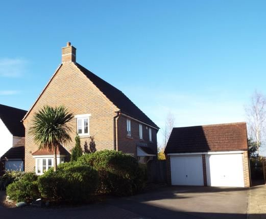 4 bed detached house for sale in Craig Meadows, Ringmer, Lewes, East Sussex
