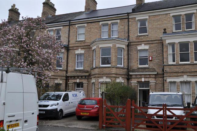 1 bed flat to rent in Rock Park Terrace, Barnstaple EX32