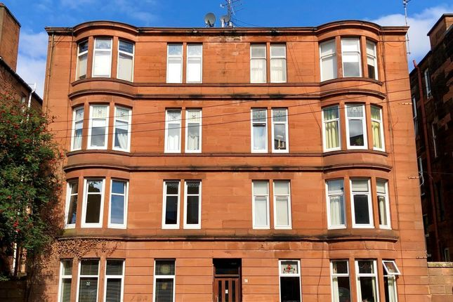 1/2, 10 Lochside Street, Shawlands, Glasgow G41