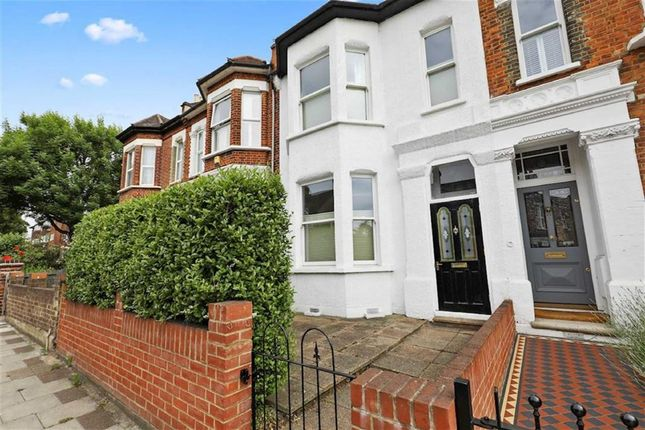 Thumbnail Terraced house for sale in Lennard Road, London