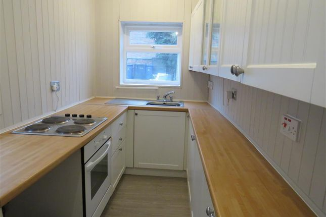 2 bed terraced house to rent in Brighton Road, Alvaston, Derby DE24