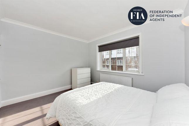 Bedroom of Ranelagh Gardens, London SW6