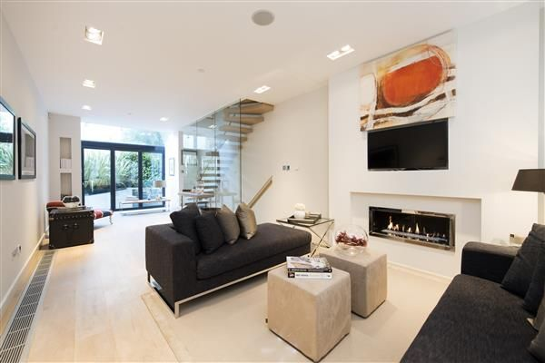 Thumbnail Property to rent in Fairholt Street, Knightsbridge