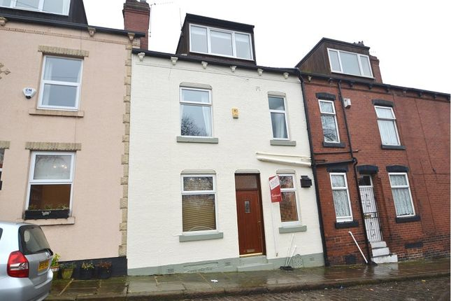 Thumbnail Terraced house to rent in Vicarage View, Kirkstall, Leeds