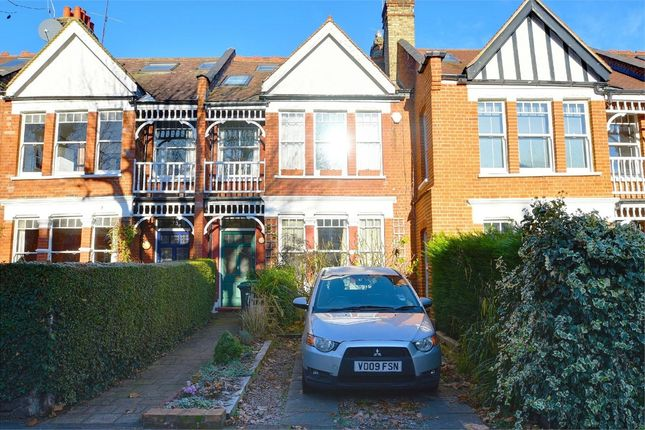 Thumbnail Terraced house for sale in Park Avenue South, Crouch End, London