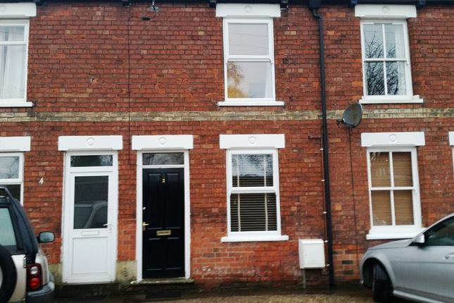 Thumbnail Terraced house to rent in Empson Terrace, Beverley