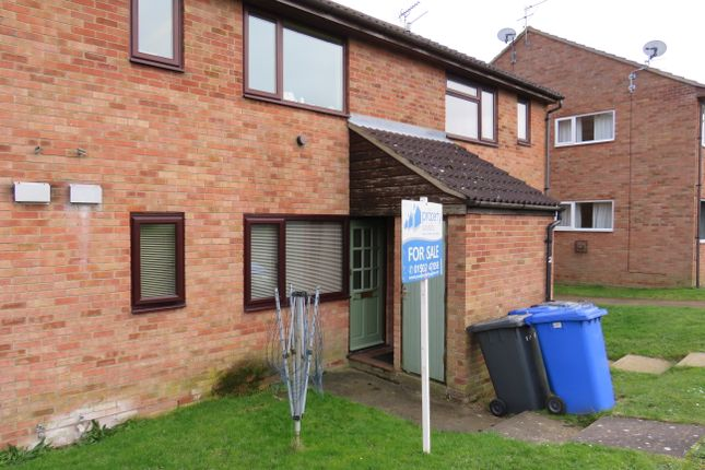 Thumbnail Flat for sale in Field View Gardens, Beccles