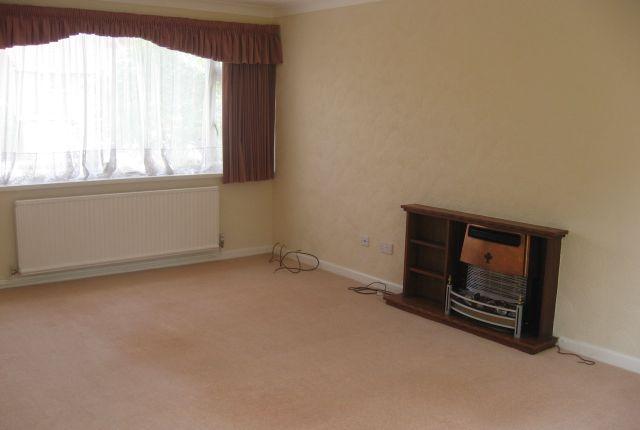 Lounge of Grosvenor Close, Four Oaks, Sutton Coldfield B75