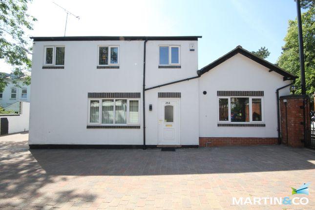 Thumbnail Detached house to rent in Norfolk Road, Edgbaston