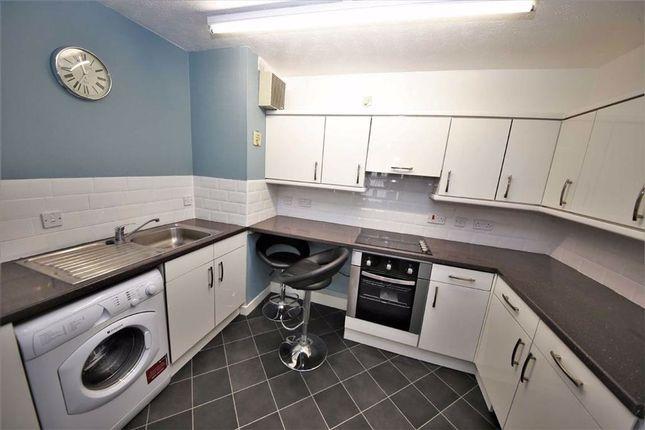 Kitchen of Beecholm Court, Ashbrooke, Sunderland SR2