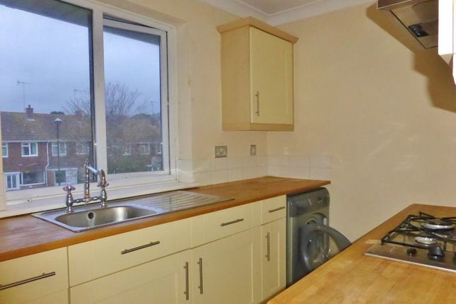 Thumbnail Flat to rent in Chanctonbury Drive, Shoreham-By-Sea