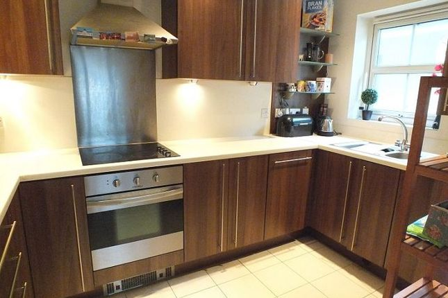 Thumbnail Flat to rent in Lynfield Court, Robin Hood Lane, Hall Green