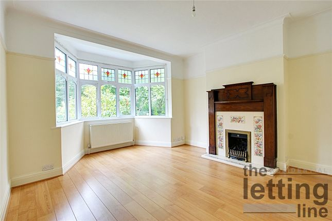 Thumbnail Detached house to rent in Browning Road, Enfield