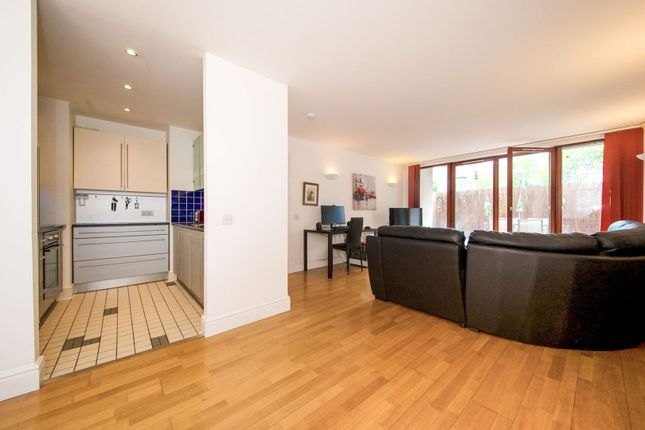 Open Plan Living of 1 Assam Street, London E1