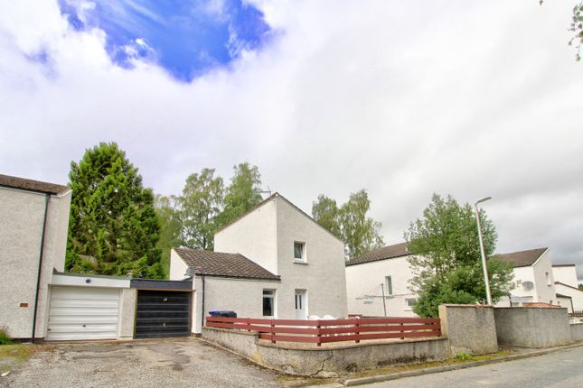 Thumbnail Detached house for sale in Formaston Park, Aboyne