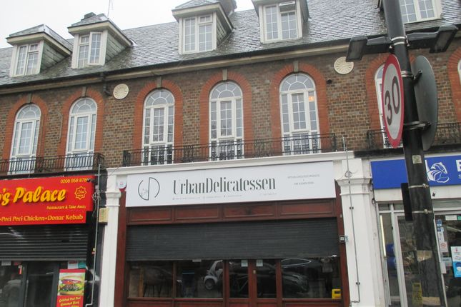 Thumbnail Restaurant/cafe to let in Canons Corner, Edgware, Middx