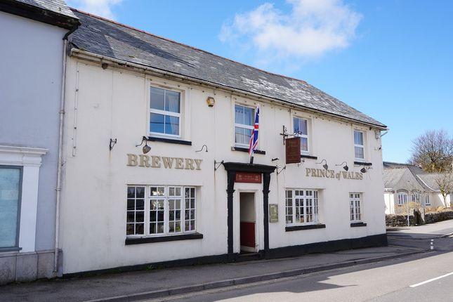 Tavistock Road, Princetown, Devon PL20