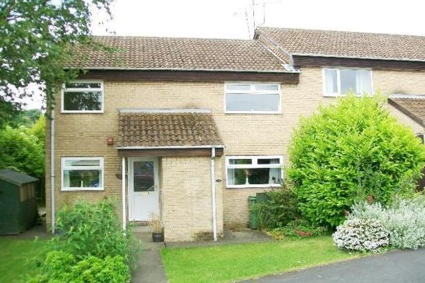 Thumbnail Flat to rent in Westcroft Grove, Westfield, Sheffield