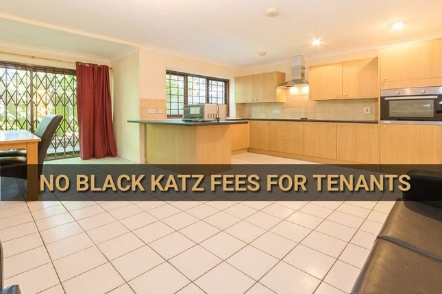 Thumbnail Town house to rent in St. Helens Gardens, London