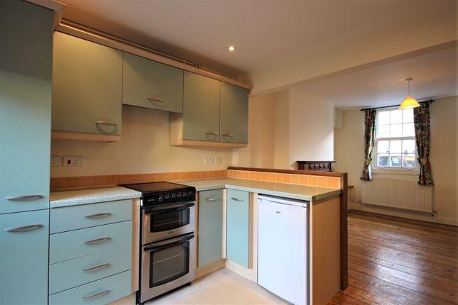 Thumbnail Terraced house to rent in Acre End Street, Eynsham, Witney