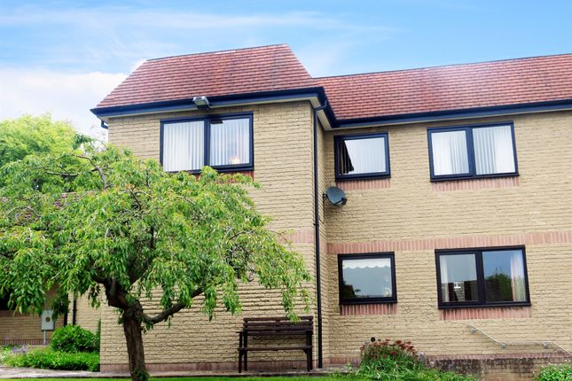 Thumbnail Flat for sale in High Street, Old Whittington, Chesterfield