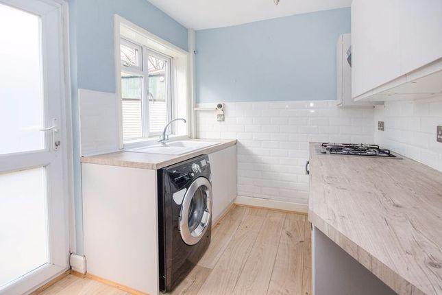 Kitchen of Treeside Avenue, Totton, Southampton SO40