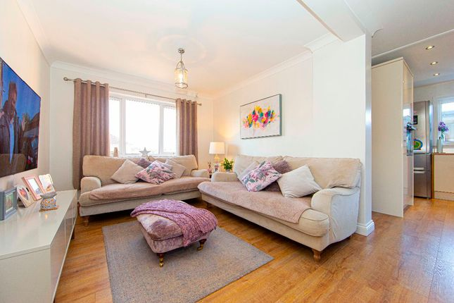 3 bed semi-detached house for sale in West View Crescent, Trelewis, Treharris CF46