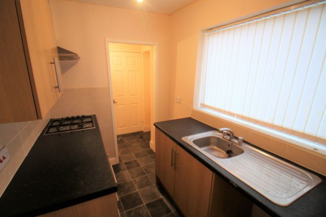 Kitchen of Pope Street, Bootle L20