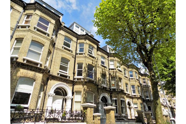 Thumbnail Flat for sale in 29 Cromwell Road, Hove