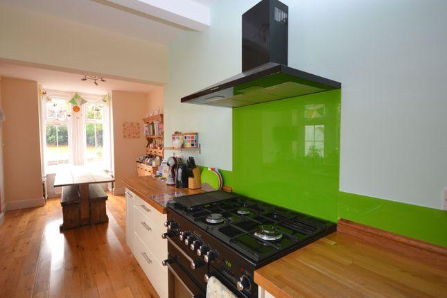 Kitchen View 2 of Bryn Awel Avenue, Abergele LL22