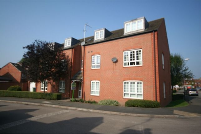 Thumbnail Flat to rent in Bluemels Drive, Wolston, Rugby, Warwickshire