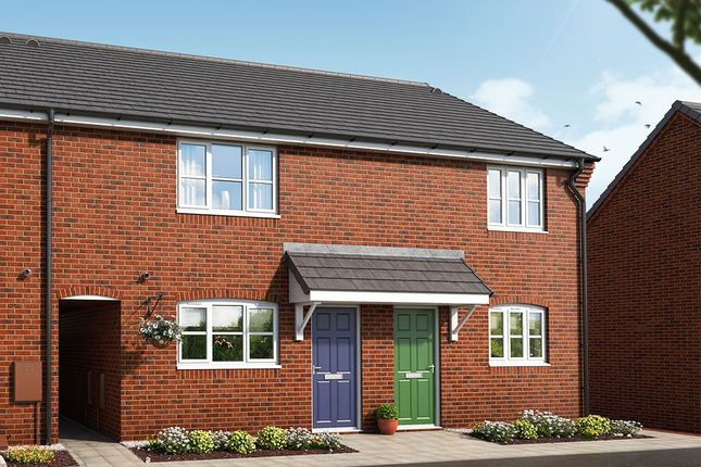 "Property for sale in ""The Laurel"" at Mansfield Road, Tibshelf, Alfreton"