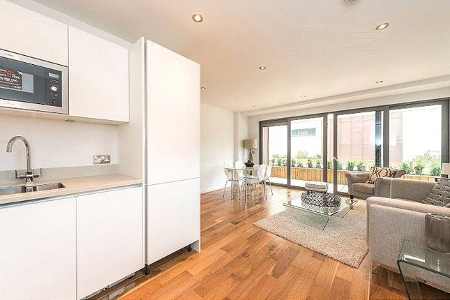 Thumbnail Flat for sale in Flat 17, The Ivery, 159-161 Iverson Road, West Hampstead, Lonodon
