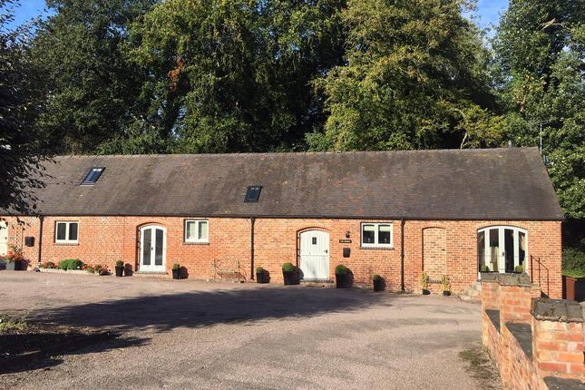 Thumbnail Property to rent in Yew Tree Grange, Fradswell, Stafford