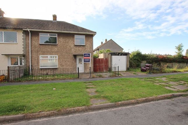 3 bed end terrace house for sale in Pamela Road, Immingham DN40