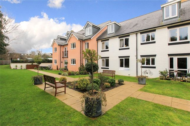1 bed flat for sale in High Street, Berkhamsted, Hertfordshire HP4