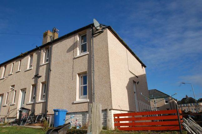Thumbnail Flat for sale in St. Leonards Road, Lanark