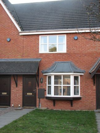 Thumbnail Semi-detached house to rent in Mallow Drive, Bromsgrove