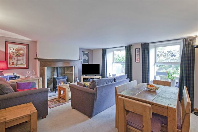 Thumbnail Flat for sale in Flat 1, 11 Mount Pleasant, Ilkley, West Yorkshire