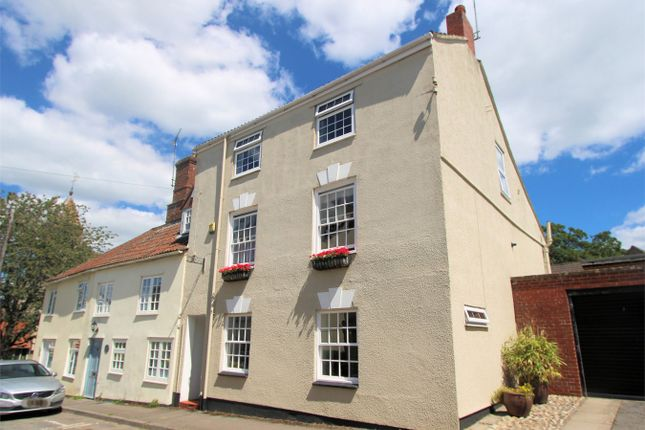 13 High Street, Kingswood, Wotton-Under-Edge, Gloucestershire GL12