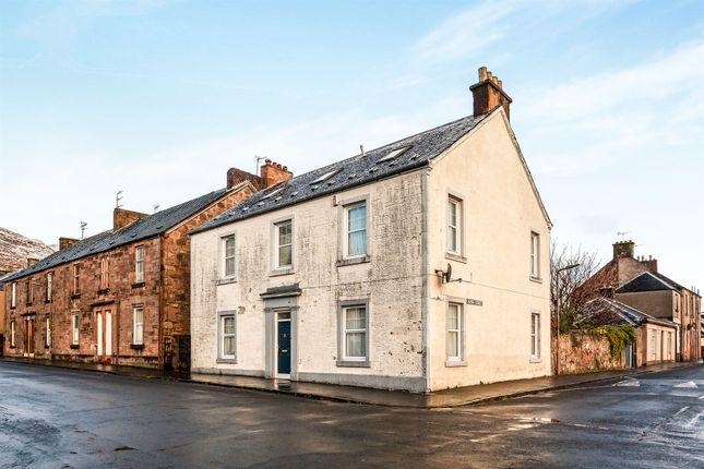 Thumbnail Detached house for sale in Queen Street, Alva