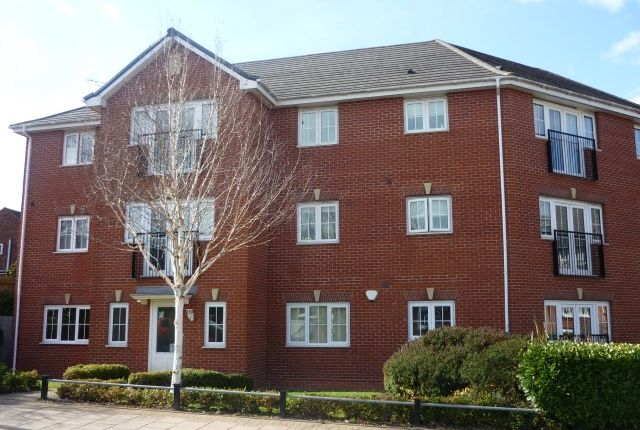 Thumbnail Flat for sale in Campion Gardens, Pitts Farm Road, Erdington